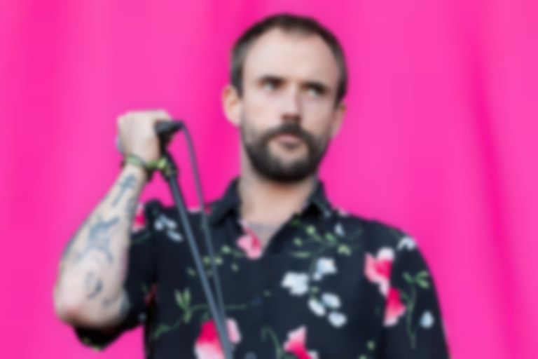 IDLES' Joe Talbot among first speakers announced for Liverpool's Sound City+ conference