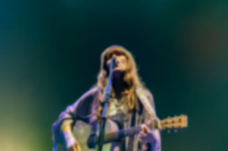 Jenny Lewis has her own marijuana strain