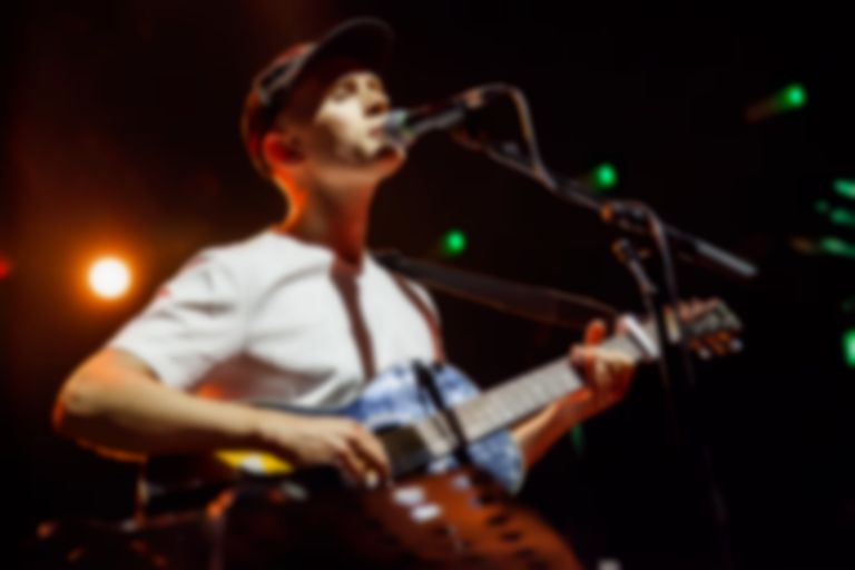 Watch Jens Lekman play two tracks in new goosebump-inducing live session