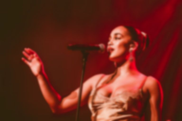 "Jorja Smith reveals she's written a ""pretend"" James Bond theme tune"