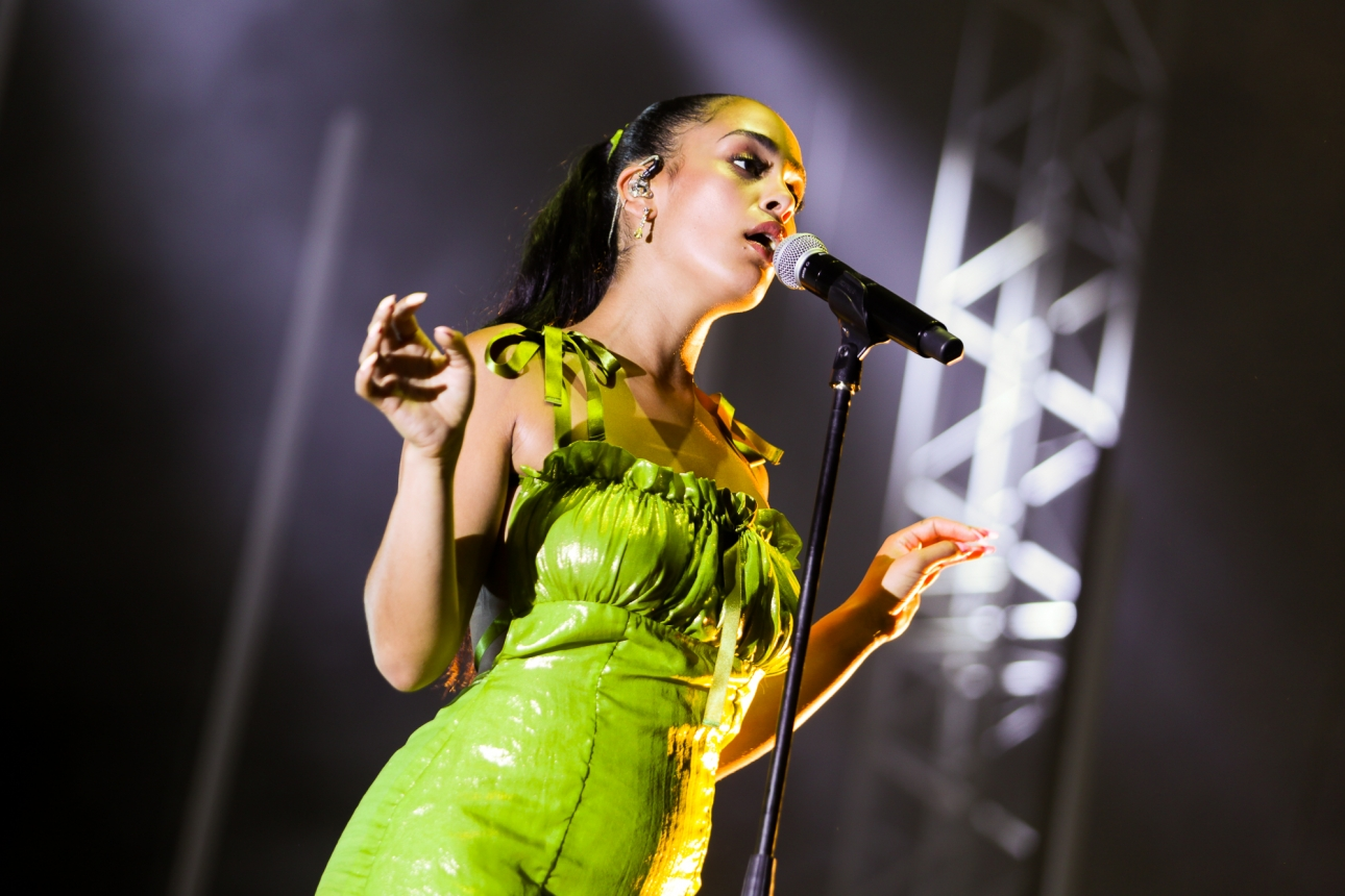 Jorja Smith added to NOS Alive 2020 lineup