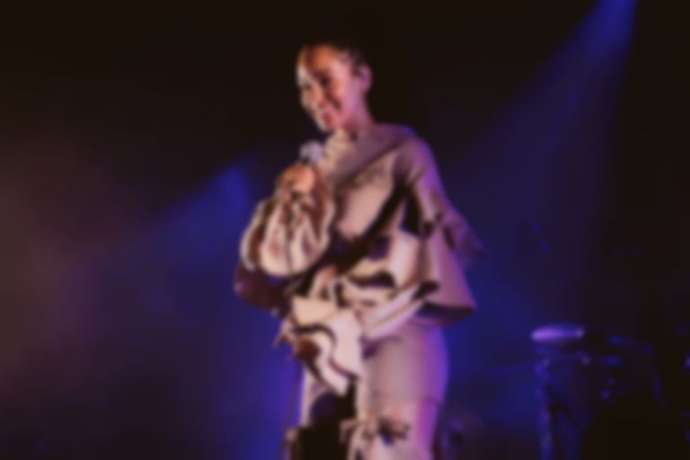"Jorja Smith recruits Stormzy for sensational new number ""Let Me Down"""