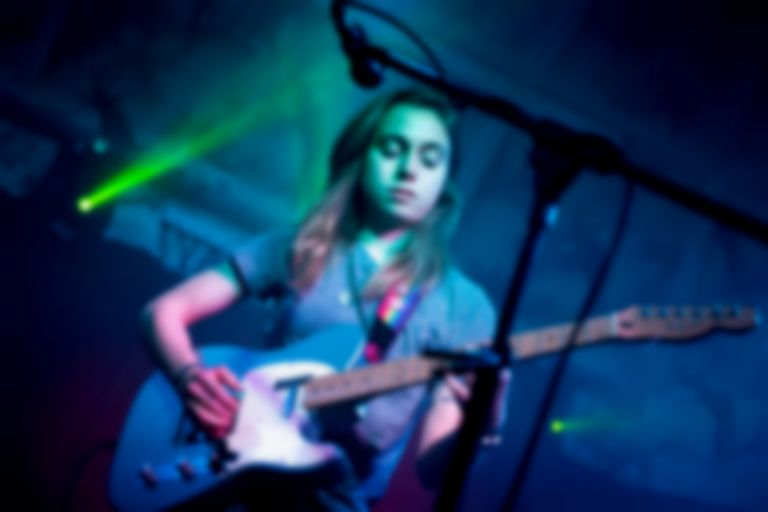 Nine Songs: Julien Baker