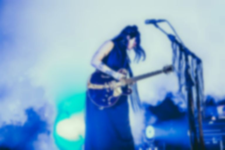 Chelsea Wolfe announces new album Birth of Violence