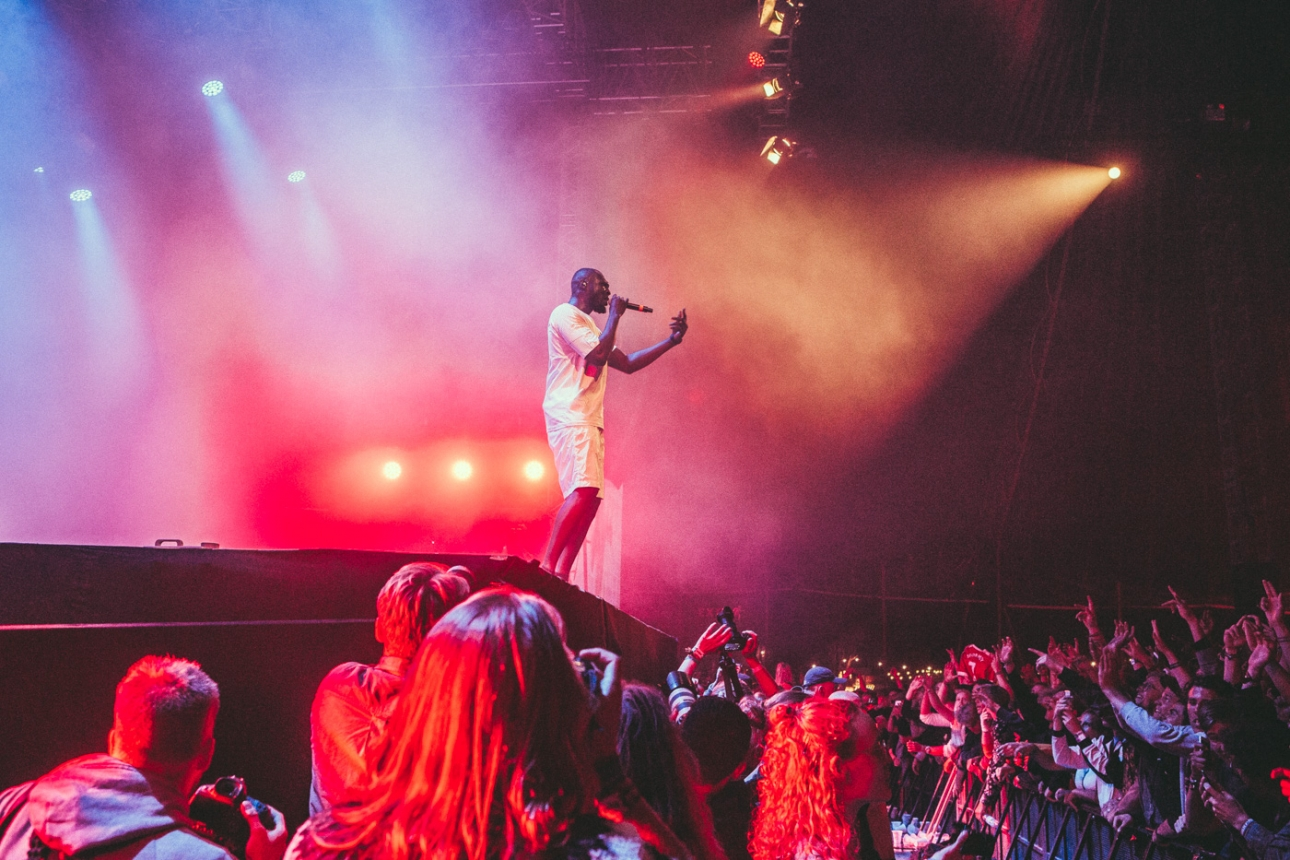 Stormzy and Rage Against the Machine to headline Reading and Leeds 2020