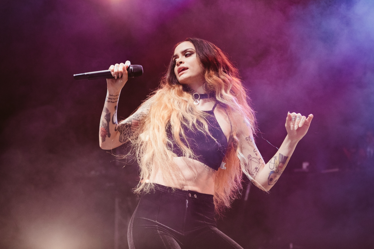Kehlani new single