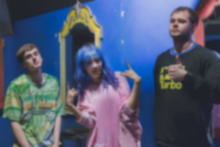Visions Festival confirms dog show details, adds Kero Kero Bonito, Sacred Paws, and more