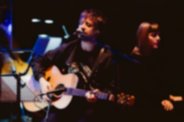 Choose Fife: King Creosote Live In Glasgow