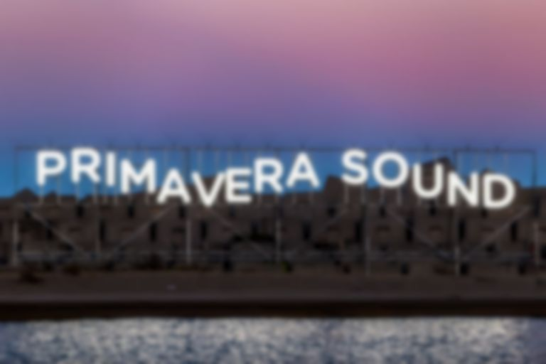 Primavera Sound 2021 cancelled