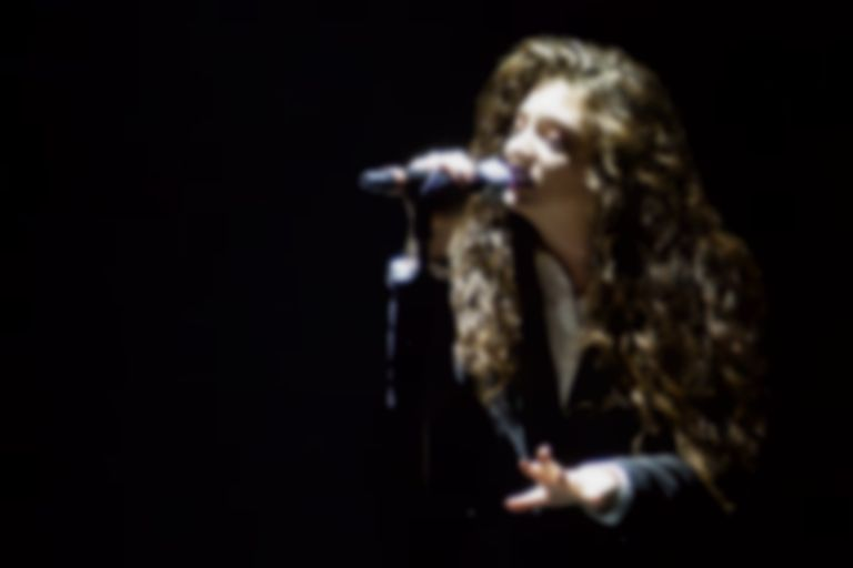 Broadcast the Boom: Lorde, Live in Manchester