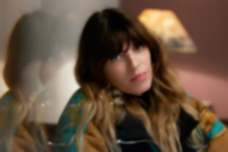 Lou Doillon: Green Tea and Soliloquy in the 12th