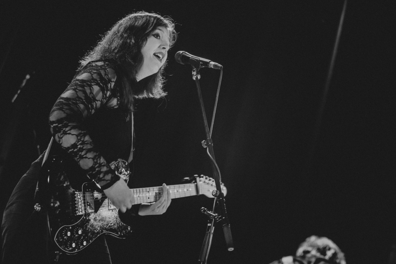 Lucy Dacus cancels European shows due to injury