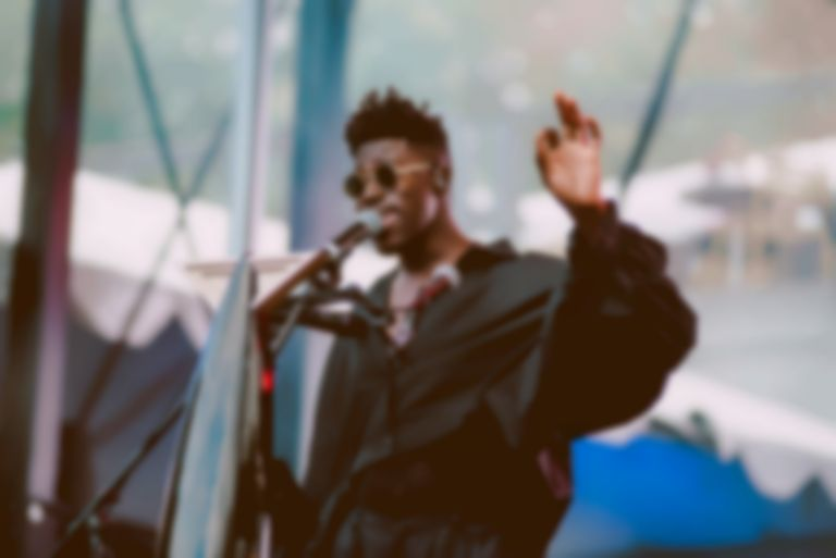 Moses Sumney confirms album two is arriving in 2019
