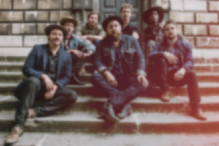 Nathaniel Rateliff: Chasing the real