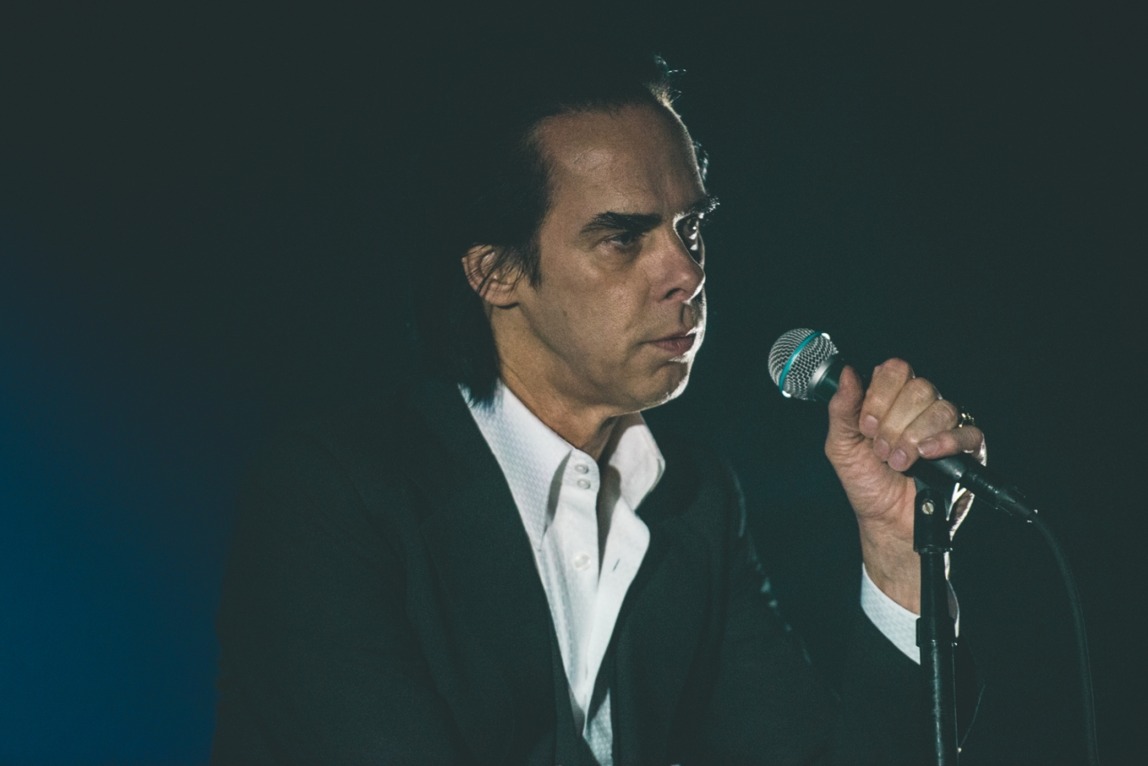 "Nick Cave and Rufus Wainwright sign letter warning UK could be ""cultural wasteland"" post COVID-19"