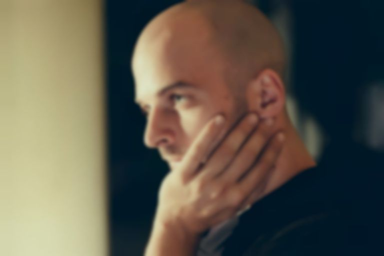 Nils Frahm is deleting his social media accounts