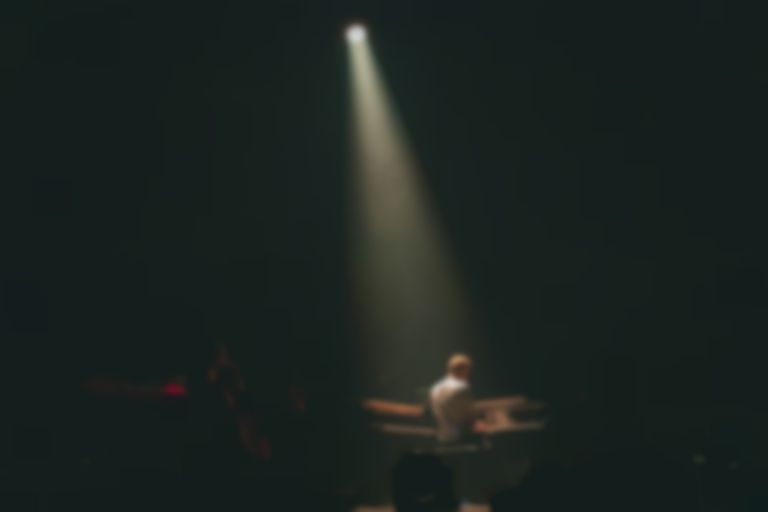 Ólafur Arnalds to host takeover at London's Southbank Centre