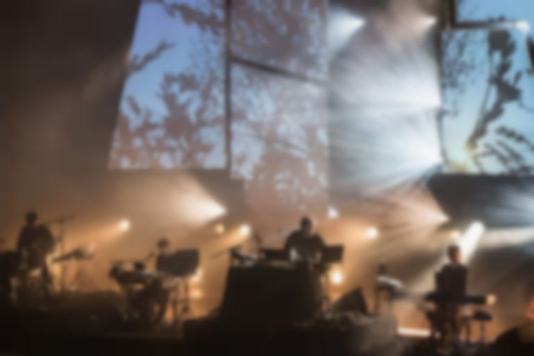 Oneohtrix Point Never brings 'Age Of ' to life, Live in London