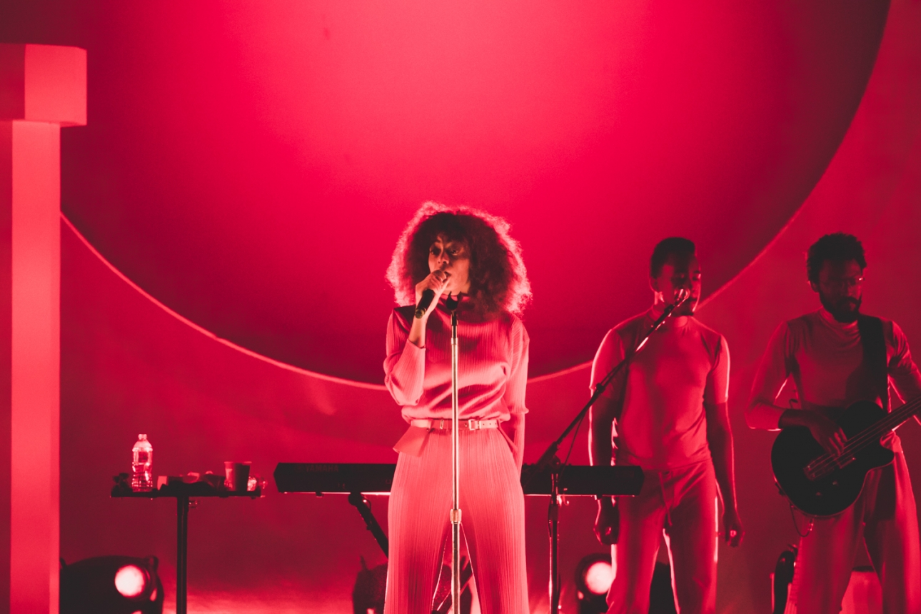 Solange, Chance The Rapper, Loyle Carner, and more confirmed for Lovebox 2019