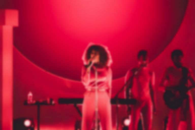 Solange, Sampha, Cardi B, and more to play Longitude Festival