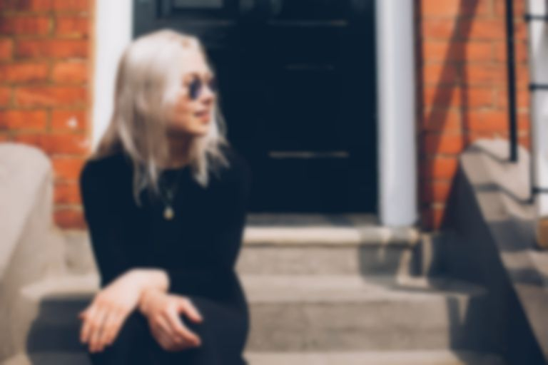 "Phoebe Bridgers is releasing new single ""Garden Song"" tomorrow"