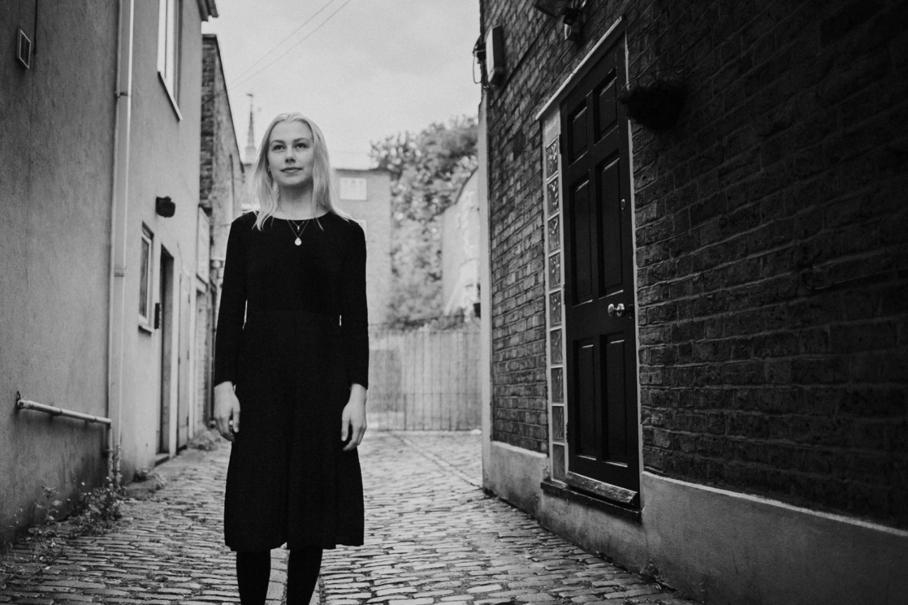 """Phoebe Bridgers gives update on new album, says boygenius """"changed"""" her songwriting process"""