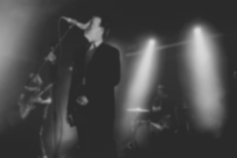 Industry & Insight: Protomartyr, Live in London