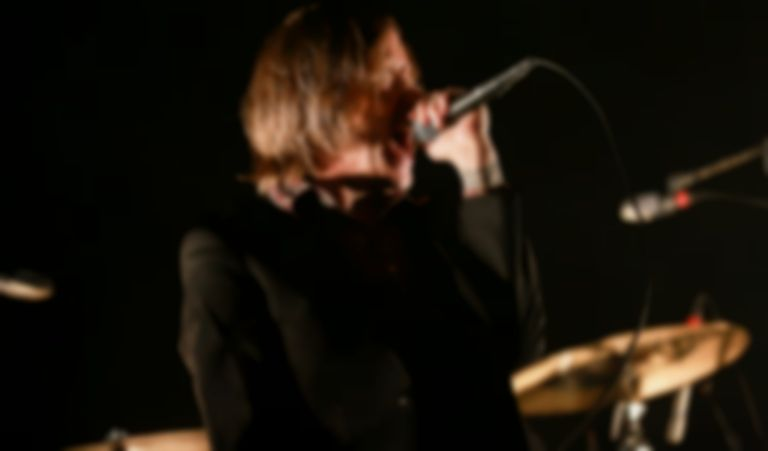 Refused to headline 2000trees Festival