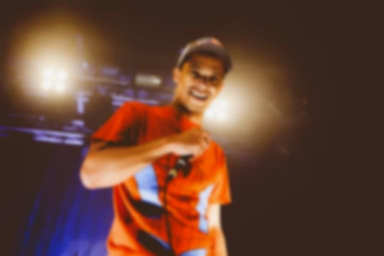 "Raleigh Ritchie reveals ""Keep It Simple"" featuring Stormzy"