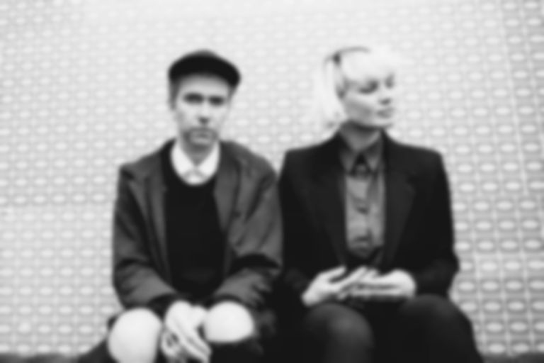 "The Raveonettes reveal new single ""EXCUSES"""