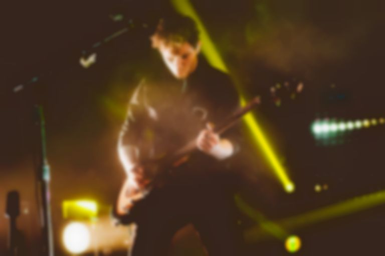 Muscle & Brawn: Royal Blood, Live in London