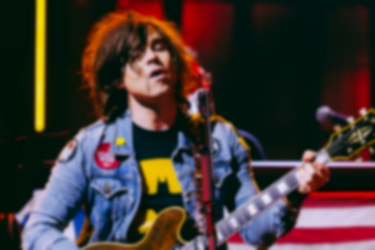 "Ryan Adams marks Valentine's Day with affecting new track ""Baby I Love You"""