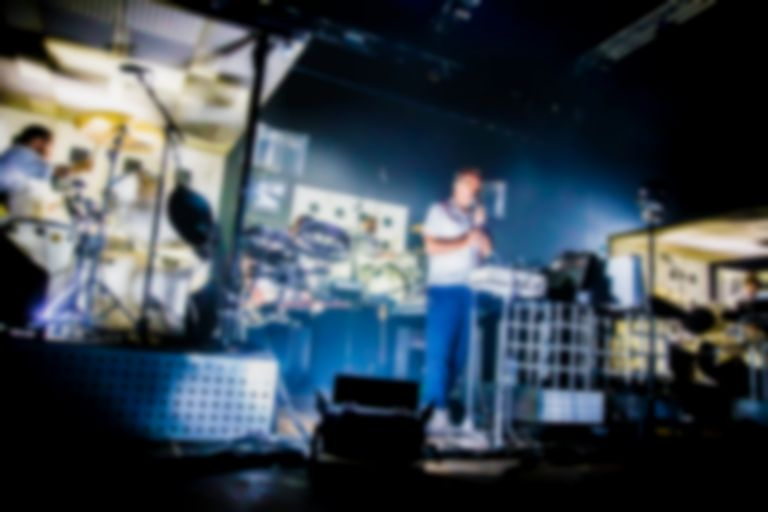 Part of the Weekend Never Dies: Soulwax, Live in London