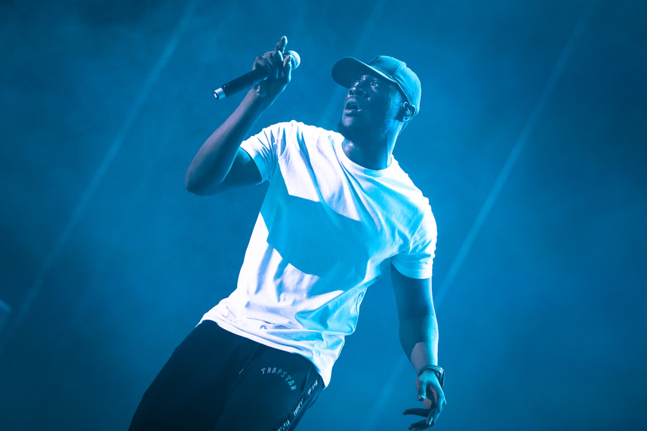 Stormzy, Dave, Cardi B, and more will feature on Ed Sheeran's collaborations project