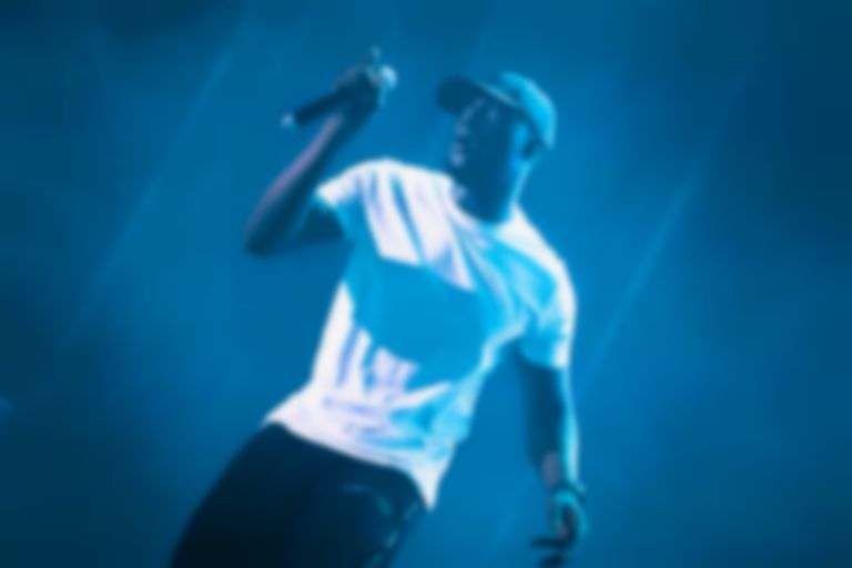 Stormzy postpones Asia tour dates citing concerns over coronavirus outbreak