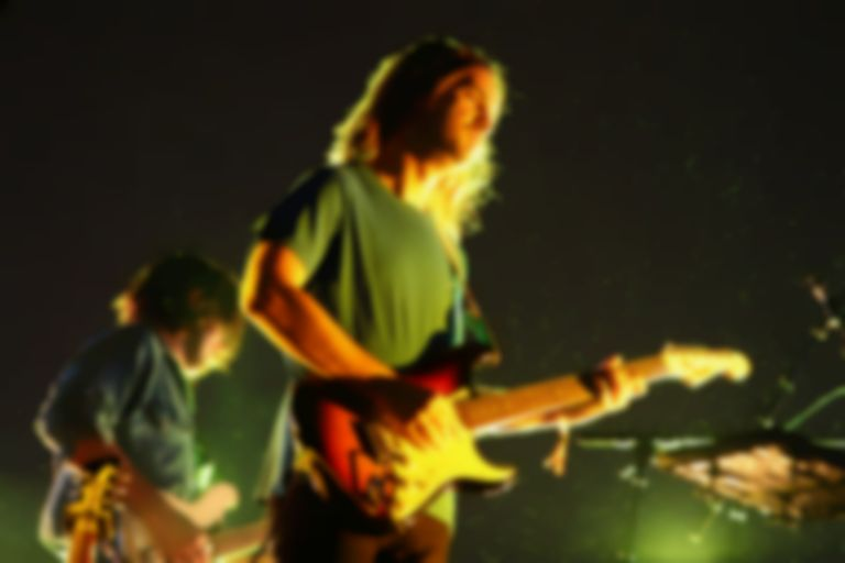 "Tame Impala's Kevin Parker wants to try and record new material ""really quickly"""