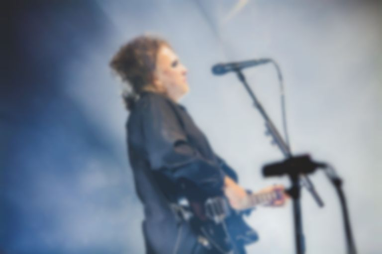 "Robert Smith says he'd be ""extremely bitter"" if The Cure's new album doesn't come out this year"