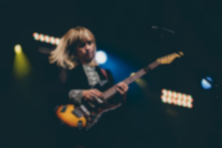 "The Joy Formidable release new single ""Dance Of The Lotus"" alongside announcement of London show"