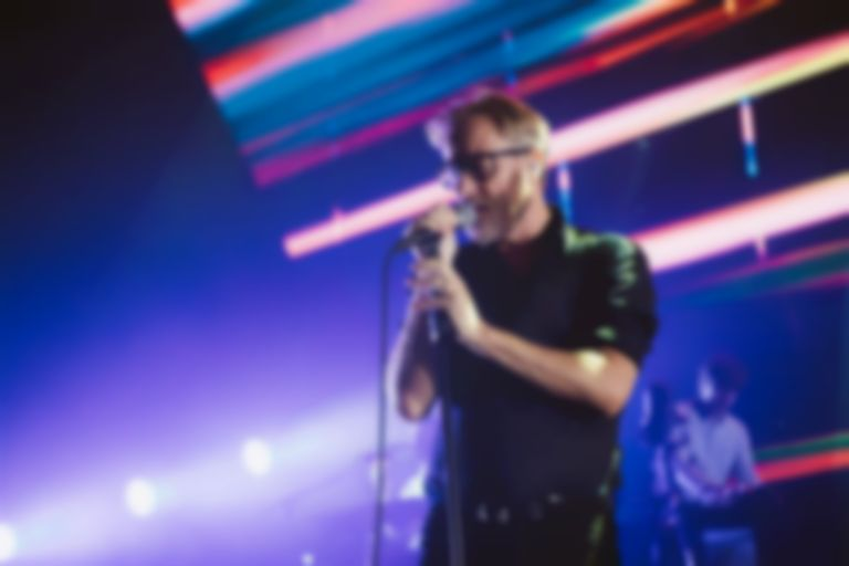 "The National unveil tender new offering ""Rylan"""