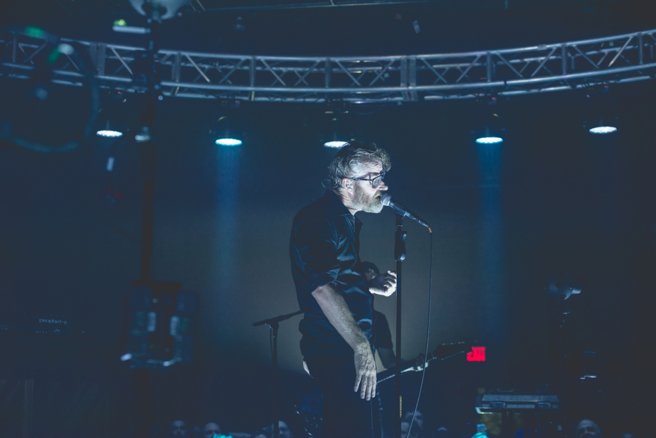 The National, Sharon Van Etten and more contribute covers to Save Stereogum benefit album