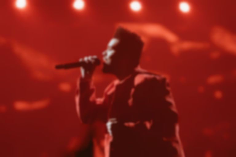 The Starboy lands: The Weeknd live in London