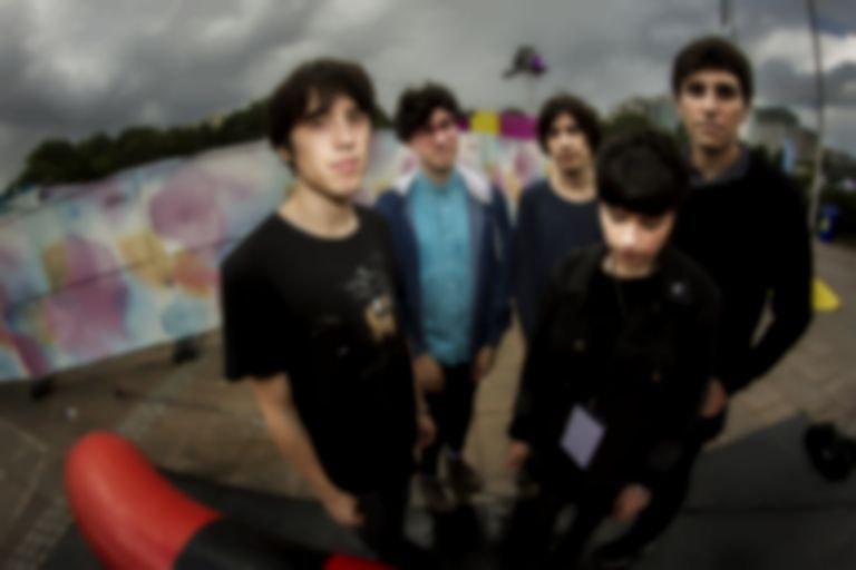 "The Pains Of Being Pure At Heart unleash ""Kelly"" video"