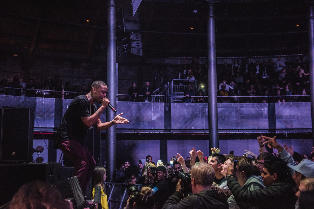 """Wiley enlists Tory Lanez, Kranium, and Dappy for huge hit """"My One"""""""