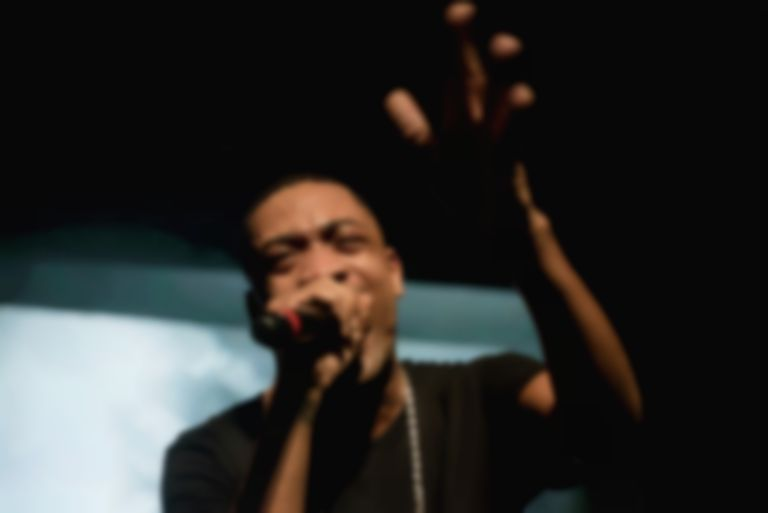 Wiley's new album will feature Nicki Minaj, Future, Donae'o, and more