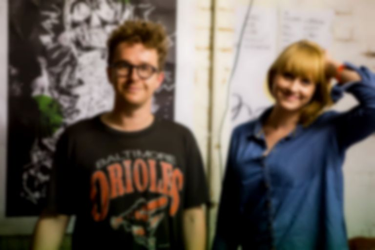 "Wye Oak release surprise new LP Tween, share video for ""Watching The Waiting"""