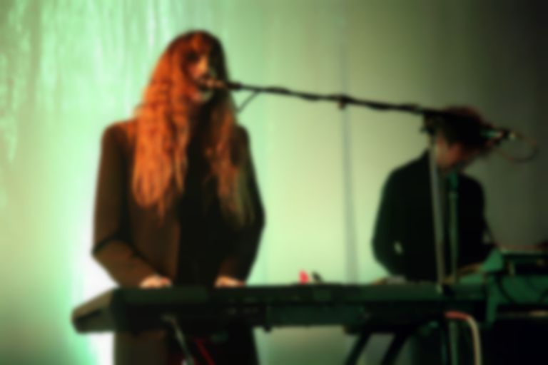 Delicate deviations: Beach House live in London