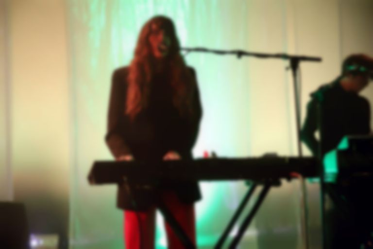 "Beach House share ""Lemon Glow"", the first track from a new album due this year"