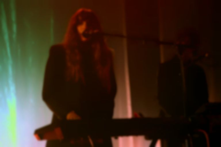 "Beach House detail new rarities record, unveil unreleased offcut ""Chariot"""