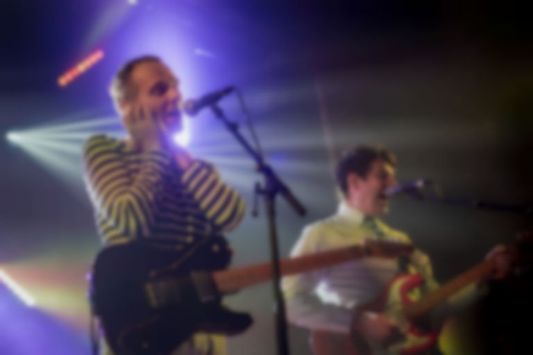 Riches of the soul: Belle & Sebastian live in Glasgow