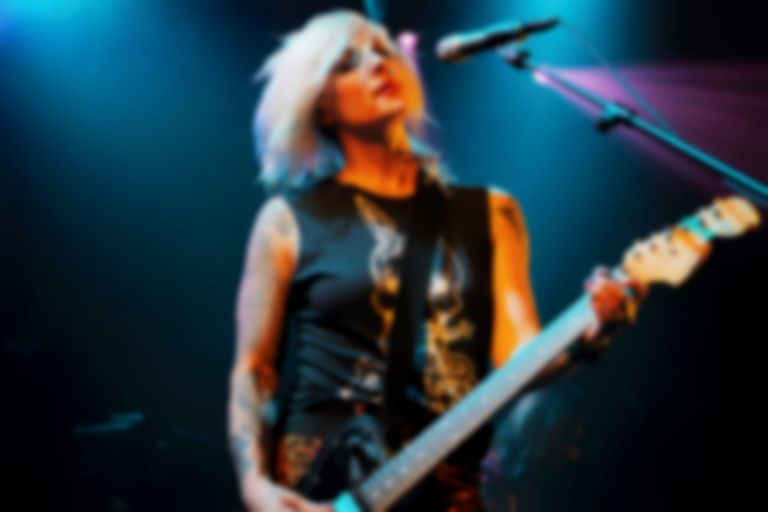The Distillers will make a new album this year, confirms Brody Dalle